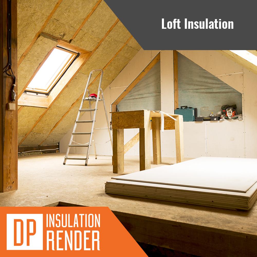 DP Insulation